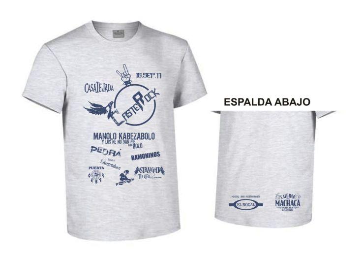 camiseta 2017