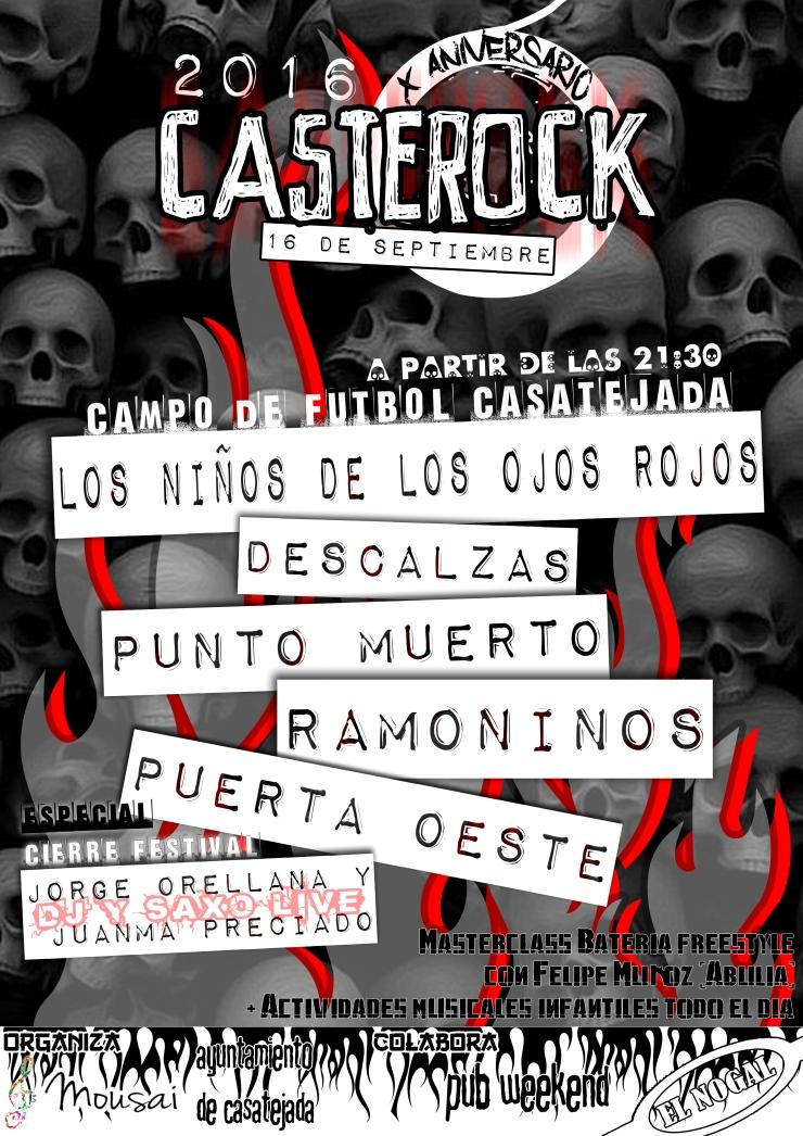 cartel casterock 2016 [20463]