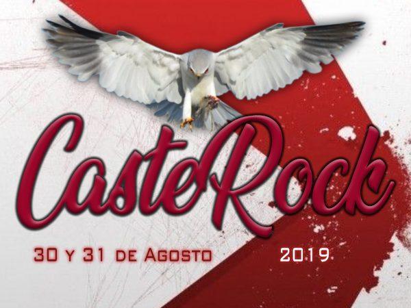CasteRock